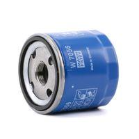 1X Mann-Filter Ölfilter W 7056