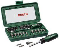 Bosch Schraubendreher Bit Set 46 teilig