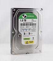 "Mediamax 3.5"" interne Festplatte 1TB, SATA II, Cache 64MB, RPM: 5400, 1000GB, WL1000GSA6454G"