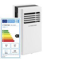 Lokales Klimagerät PAC 2100 X
