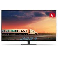 Samsung Q65Q80A QLED 2021 Ultra HD TV