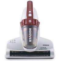 Hoover MBC500UV, Ultra Vortex Mattress Cleaner, Red, White