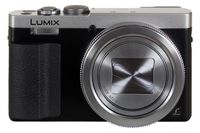Panasonic Lumix DMC-TZ71 Digitalkamera 12,1 MP, 30x opt. Zoom silber