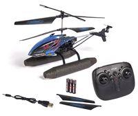 Carson Easy Tyrann 290 Waterbeast 2.4G 100%RTF, schwimmfähige Kufen, ferngesteuerter Helikopter, 500507148