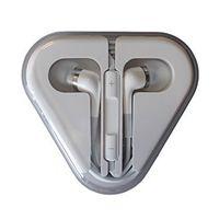 Apple In-Ear Headphones with Remote and Mic - Ohrhörer with mic - im Ohr - für iPad| iPad 2| iPad Air 2| iPad mini| iPad mini 2| iPad with Retina display| iPhone