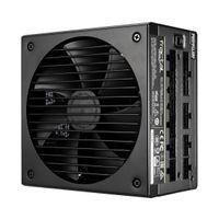 Fractal Design Ion+ 860W - 860 W - 100 - 240 V - 50/60 Hz - 10 A - 120 W - 120 W