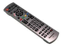 Panasonic N2QAYB001178 Fernbedienung für TX-40FXW724, TX-43FXW754, TX-49FXW724, TX-55FXW724, TX-75FXW785