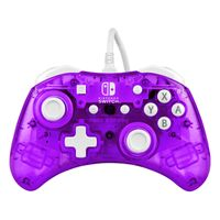 PDP Controller Rock Candy Mini Cosmoberry für Nintendo Switch