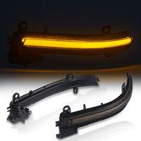 LED BLINKER für BMW F20/F21/F22/F23/F87 F30/F31/F34/F35/F32 X1/E84 Schwarz