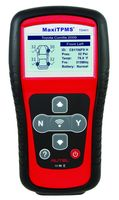 Autel TS401 RDKS-Anlerngerät TPMS-Programmiergerät Reifendruckkontrollsystem Anlernwerkzeug Deutsch