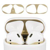 Staubschutz Sticker kompatibel mit Apple AirPods
