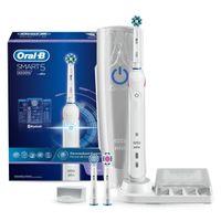 Oral-B Smart 5 elektrische Zahnbürste 5000N Cross Action