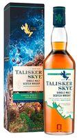 Talisker Skye Single Malt Scotch Whisky in Geschenkpackung   45,8 % vol   0,7 l