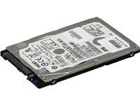 """HP - Festplatte - 500 GB - intern - 2.5"""" SFF (6.4 cm SFF) - SATA 3Gb/s - HP Inc. - 683802-001 - 5711045894695"""