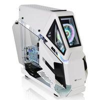 Thermaltake AH T600 Snow - Full Tower - PC - Stahl - Weiß - ATX,EATX,Micro ATX,Mini-ITX - Gaming