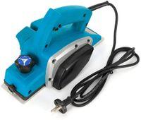 800W Professionelle Hobel Elektrohobel Handheld Hobel elektrische Falzhobel Stufenhobel Holzhobelmaschine