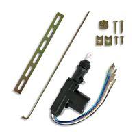 Zusatz Entriegelung Master Stellmotor 5-polig Zentralverriegelung 12V universal