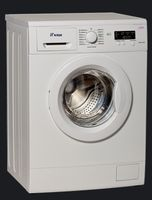 ITWASH G610, Frontlader, 6 kg, C, 79 dB, 1000 RPM, C