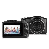 48MP 2.7K Ultra HD Digitalkamera Video Camcorder Anti-Shake Multifunktionskamera