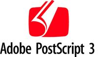 Xerox Adobe PostScript 3, 1 Stück(e)