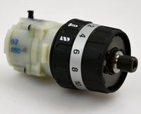 Makita 125485-0 Original Getriebe für BHP453,BDF453,HP457d,DHP453// 18V