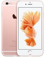 Apple iPhone 6s             32GB Rose Gold              MN122ZD/A