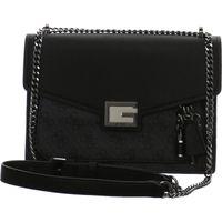 Guess Accessoires Taschen Umhängetaschen Synthetik schwarz 10