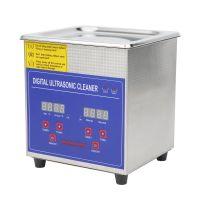 1,3L Ultraschallreinigungsgerät Edelstahl Ultraschallreiniger Ultrasonic Cleaner