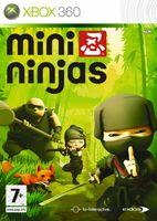 Eidos Mini ninjas