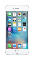 Apple iPhone 6S mit 16 GB silber