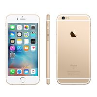 Smartphone Apple IPHONE 6S 4,7' 2 GB RAM 64 GB Gold (refurbished)