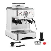 Royal Catering Espressomaschine - 20 bar - LCD - 2.5 L Wassertank