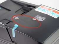 HP OfficeJet 6950 Multifunktionsdrucker Scanner Kopierer Fax WLAN