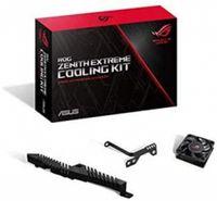 ASUS X399 Motherboard Cooling Kit schwarz