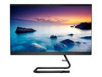 """Lenovo IC All in One 3 24IIL5 i3-1005G1 8GB 512GB SSD 23,8"""" Full HD DVD±RW Win10 - Komplettsystem -"""