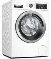 Bosch Serie 8 WAX32M00 Waschmaschinen - Weiß