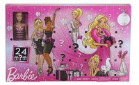 Barbie Adventskalender - Sommerferien