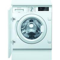 Siemens WI14W442, iQ700, Einbau-Waschmaschine, 8 kg, 1400 U/min.