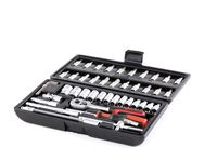 KS Tools CLASSIC 48-tlg Steckschlüsselsatz mit Umschaltknarre 917.0648