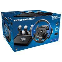 ThrustMaster T150 Pro - Lenkrad- und Pedale-Set - verkabelt