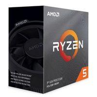 AMD Ryzen 5 3500X AMD R5 3,6 GHz - AM4
