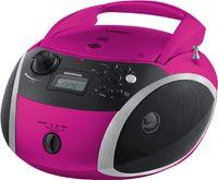 Grundig GRB 3000 BT - Digital - FM - Spieler - CD-R,CD-RW - Programm - zufällig - Wiederhole alle - Wiederhole einen - Resume - 20 - 20000 Hz