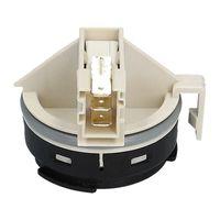 Bauknecht Whirlpool Druckwächter, Niveauregler 1-fach für Spülmaschine, Geschirrspüler - Nr.: 481227128556