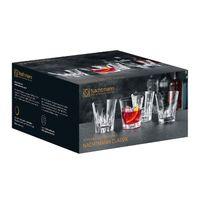 Nachtmann Noblesse Kelchglas klein 230 ml, klar (4er Pack)