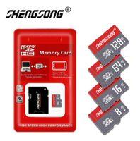 32GB TF Karte Speicherkarte Micro SD Card Class 10 Micro SDHC SDXC shengsong NEU