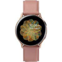 Samsung Galaxy Watch Active2 4g Steel 40 Mm Rose Gold One Size