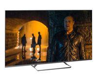 Panasonic 4K Ultra HD LED TV 146cm (58 Zoll) Triple Tuner, HDR10+, Smart TV, Sprachsteuerung