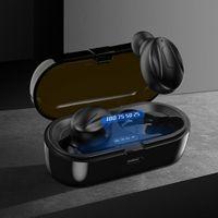 XG-13 Ture Wireless Hifi Stereo Bluetooth 5,0 TWS Kopfhörer w/Lade Box Mit Mic