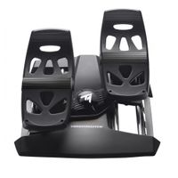 ThrustMaster T-Flight Rudder Pedals - Pedale - verkabelt