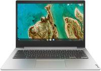 Lenovo IdeaPad 3 14IGL05 (82C1000SGE) 35,56 cm (14 Zoll) Chromebook mit Touchscreen, Celeron N4020, 4 GB RAM, 64 GB eMMC, ChromeOS, QWERTZ - Grau